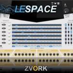 Le Space Wide Rhythmic Multi-Echo