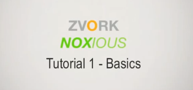 Noxious Tutorials