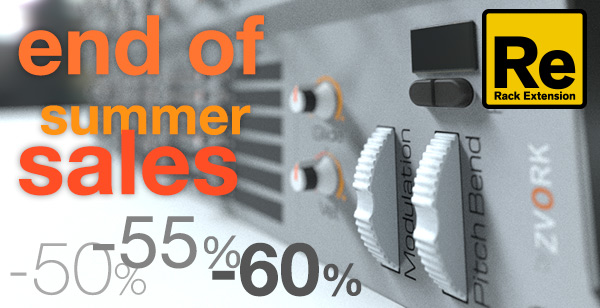 End Of Summer Sales 2016