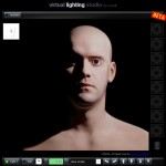 The Virtual Lighting Studio beta is online!